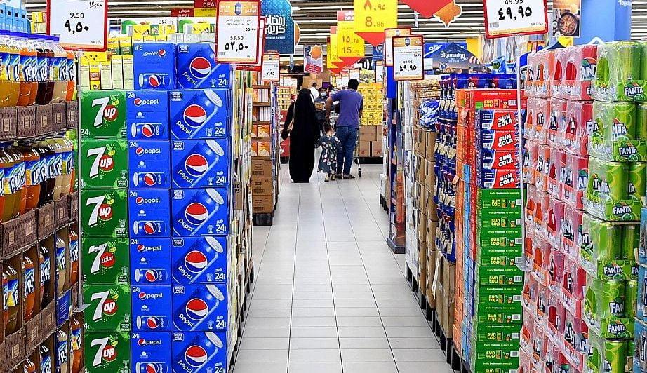 العروض الرمضانية تجذب المتسوقين بالمنطقة الشرقية للشهر الكريم