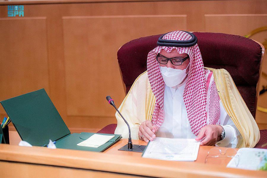 أمير القصيم يرأس الاجتماع السنوي الـ31 للمحافظين