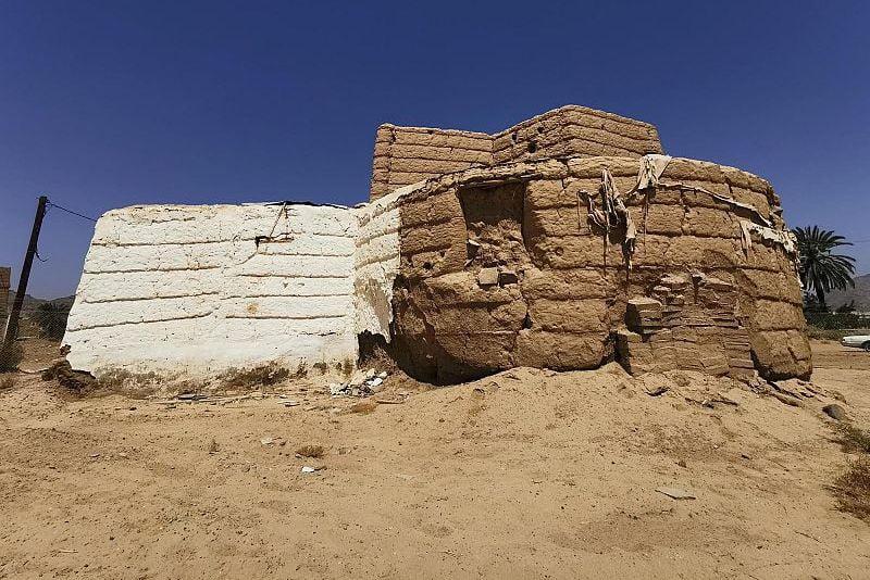 مبنى إمارة نجران القديم .. هندسة معمارية وقيمة تاريخية