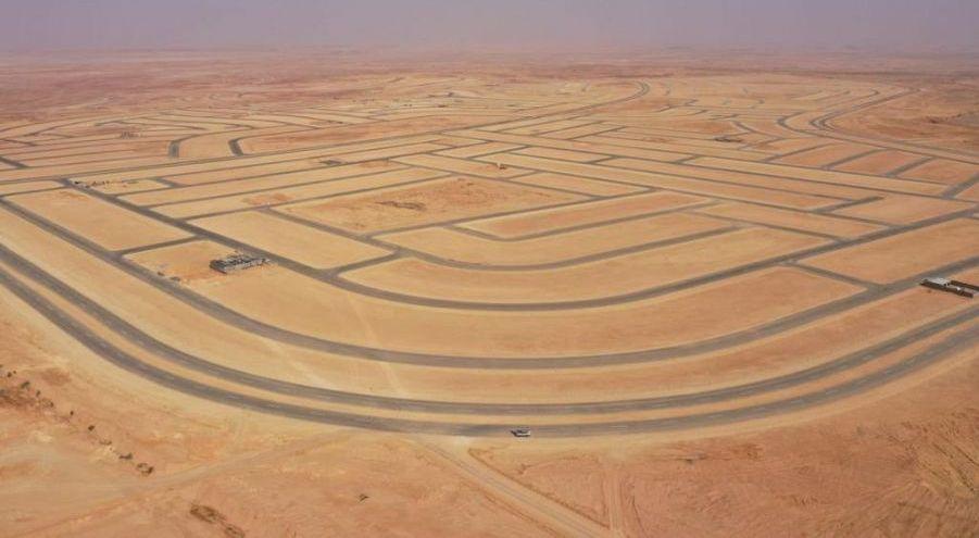 الانتهاء من تطوير مخطط سكني في منطقة القصيم يوفّر أكثر من 4 آلاف أرض