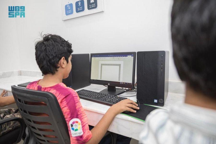 """""""رؤوم"""" .. منظومة خدمات متكاملة لرعاية الأيتام في محافظة رفحاء"""