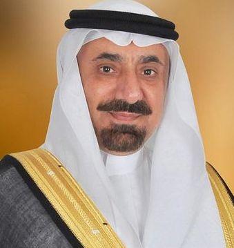 أمير نجران يعزي بن حيدر و آل عامر