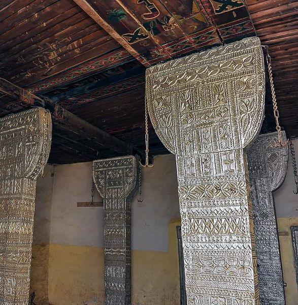 الفن المعماري القديم بالباحة .. شواهد تعكس التطور الحضاري للإنسان بالمنطقة