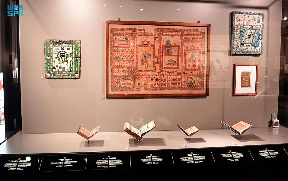 """""""شَطْرَ المَسْجد"""" .. رحلة عبر الزمن توثق فن العمارة الإسلامية عبر العصور"""