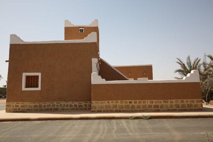 مسجد العجلان التراثي ببريدة.. تاريخ ممتد لأكثر من 350 عاماً