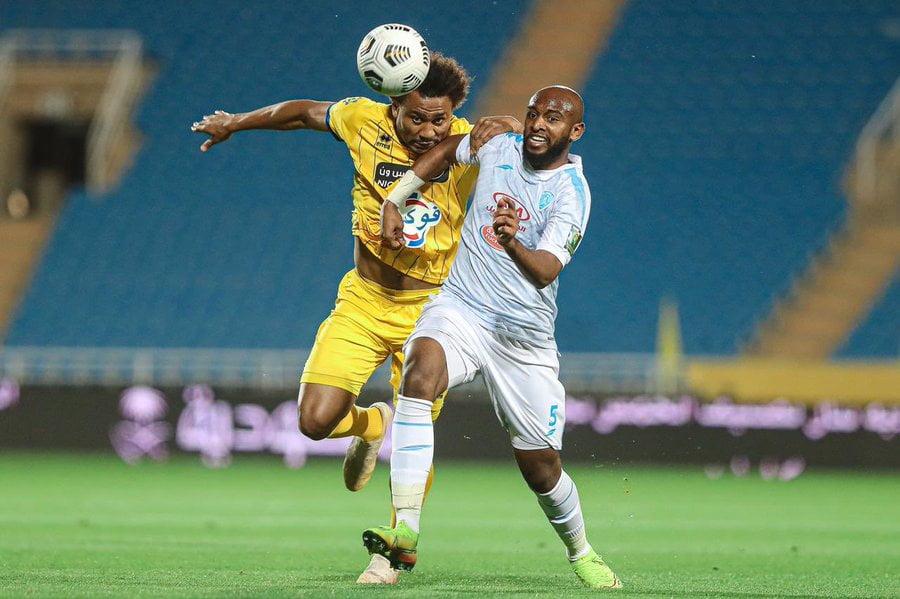 التعاون يلتقي الفتح غداً في دوري كأس الأمير محمد بن سلمان
