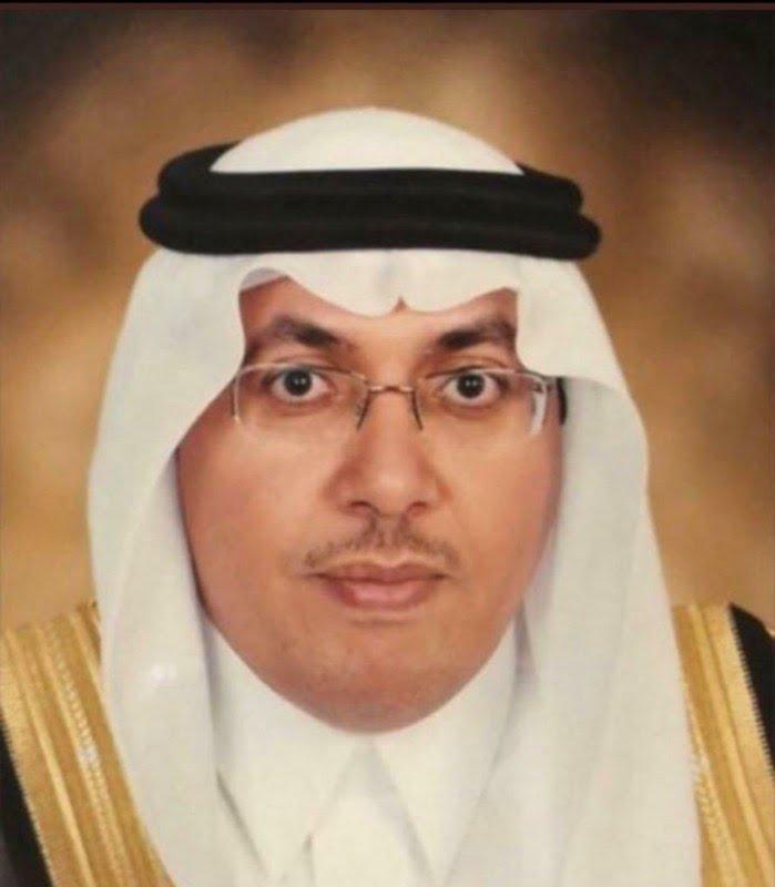 أمين تبوك يصدر قرارات رؤساء بلديات للمحافظات