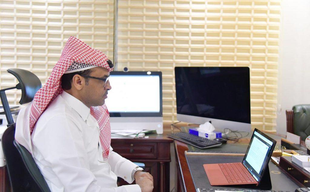 إمارة جازان تختتم دورة تدريبية في مجال التطوير القيادي لمحافظي ووكلاء المحافظات بالمنطقة