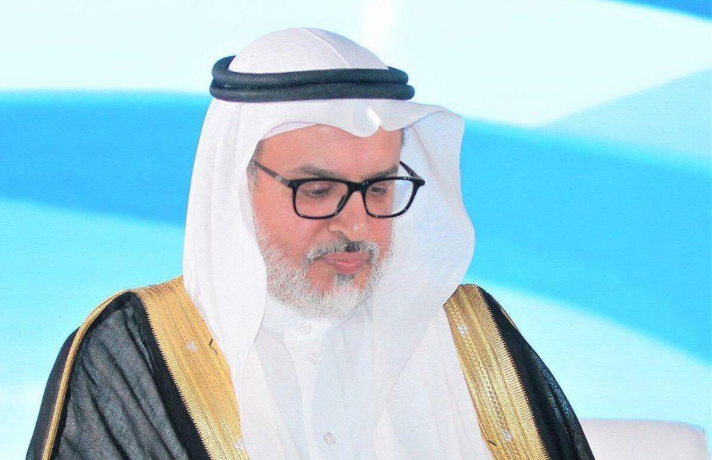 رئيس جامعة الحدود الشمالية : رؤية المملكة 2030 مسيرة وطن، وهمة قائد ورؤية ولي عهد لمستقبل مشرق