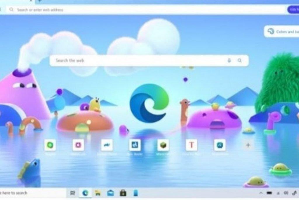 متصفح «مايكروسوفت إيدج» يضيف خاصية جديدة لحماية الأطفال