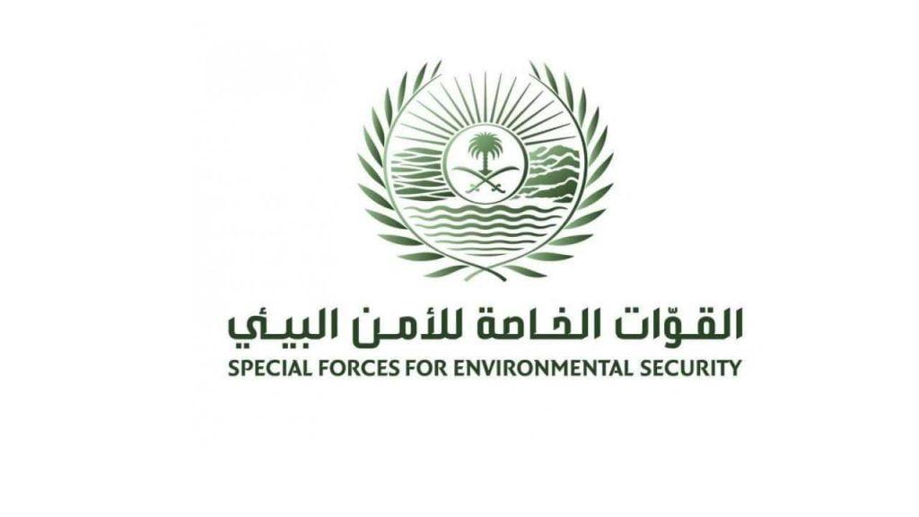 قوات الأمن البيئي تضبط مواطنًا اصطاد صقرًا في طريف