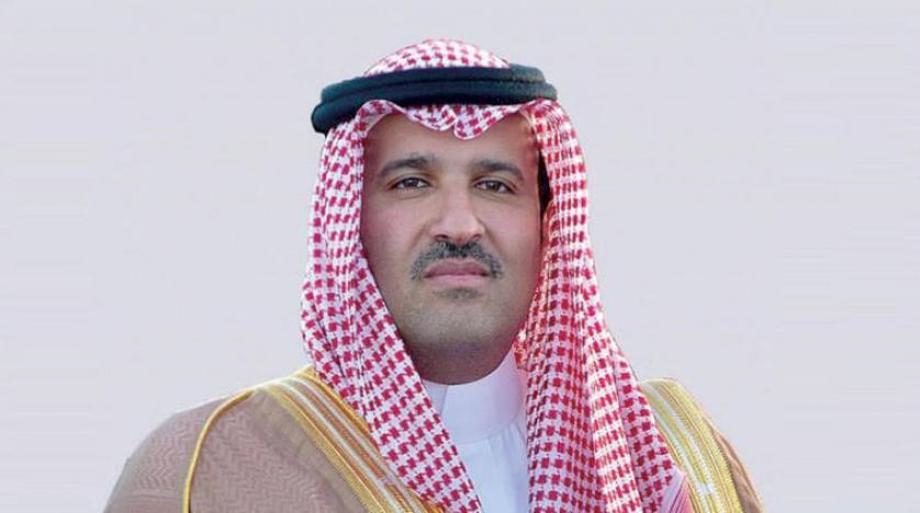 الأمير فيصل بن سلمان يُهنئ القيادة الرشيدة بحلول شهر رمضان المبارك