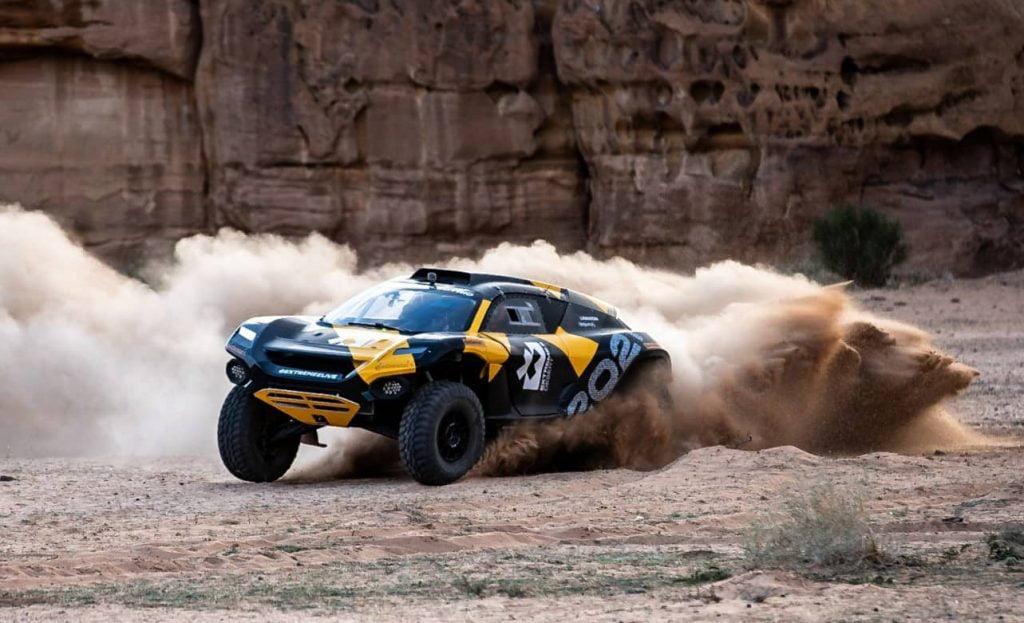رئيس الاتحاد السعودي للسيارات : المملكة أثبتت قدرتها على استضافة أكبر الفعاليات الرياضية