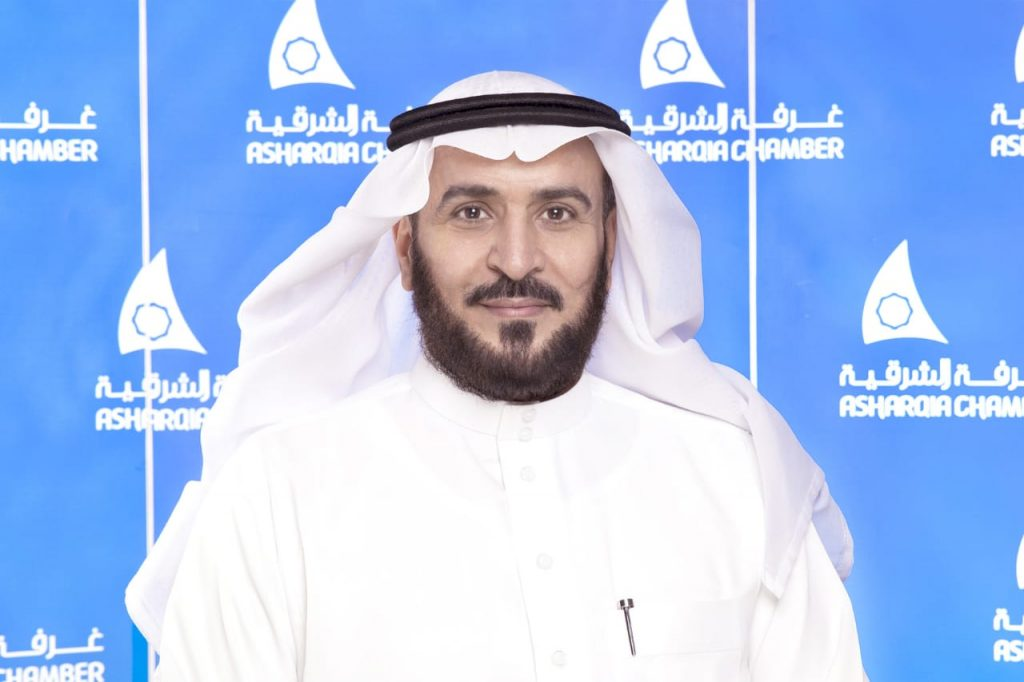 رئيس غرفة الشرقية: ولي العهد .. حوار الحاضر والمستقبل