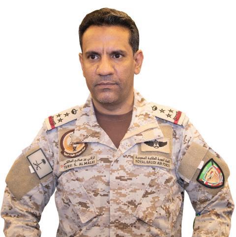 اعتراض وتدمير طائرة مفخخة ثالثة أطلقها الحوثيون تجاه جازان