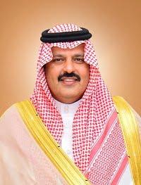 أمير حائل وسمو نائبه يعزيان أسرة العامر في وفاة والدهم سعد العامر