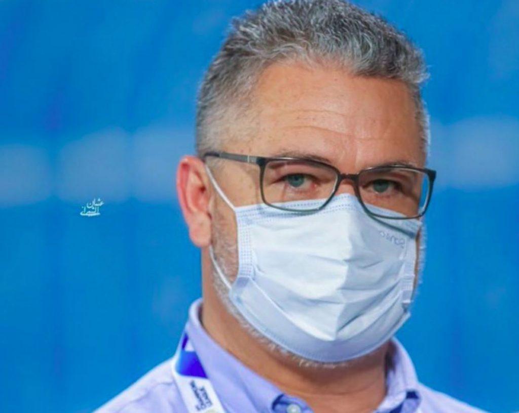 """رسميًا.. إقالة مدرب الهلال """"روجيرو ميكالي"""" وتعيين مورايس خلفًا له"""