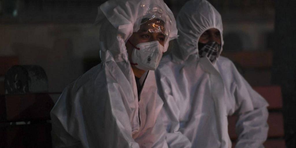 المملكة المتحدة تسجّل 31117 إصابة جديدة بفيروس كورونا