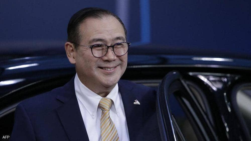 """الفلبين تستخدم """"تغريدة بذيئة"""" في خلافها مع الصين"""