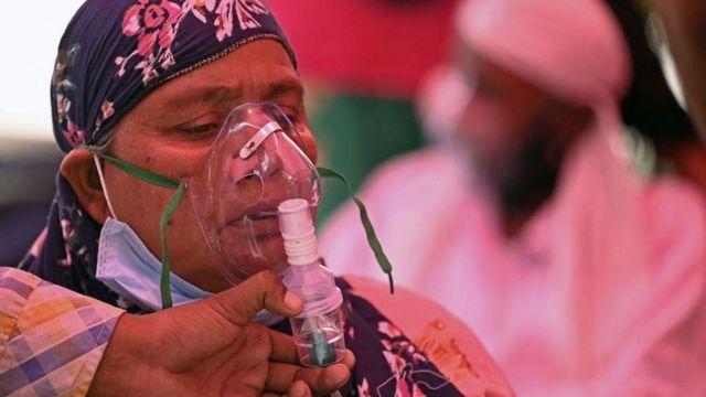 لليوم الرابع على التوالي.. عدد الإصابات في الهند يستقر فوق الـ 400 ألف