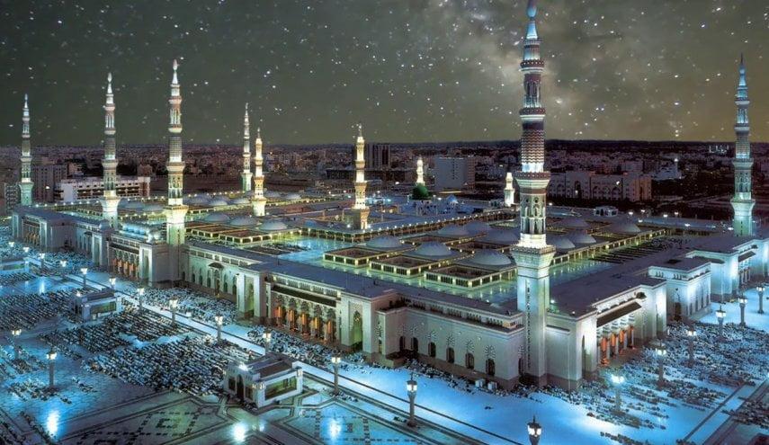 """شؤون """"المسجد النبوي"""" تؤكد الجاهزية للعشر الأواخر من رمضان"""