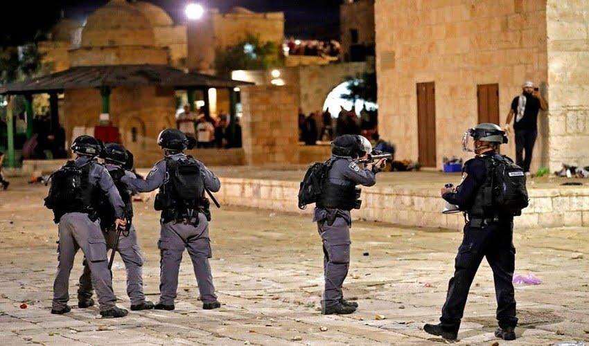 مجلس حكماء المسلمين تطالب المجتمع الدولي بالتحرك لوقف التوتر في القدس