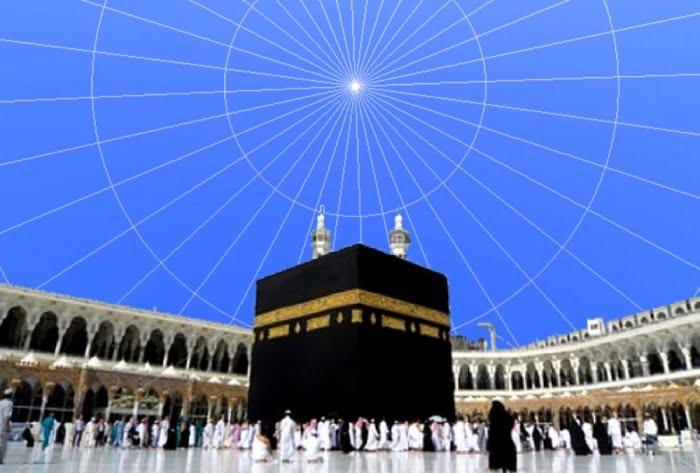 فلكية جدة: أول أيام عيد الفطر المبارك.. الزهرة يتعامد على الكعبة المشرفة