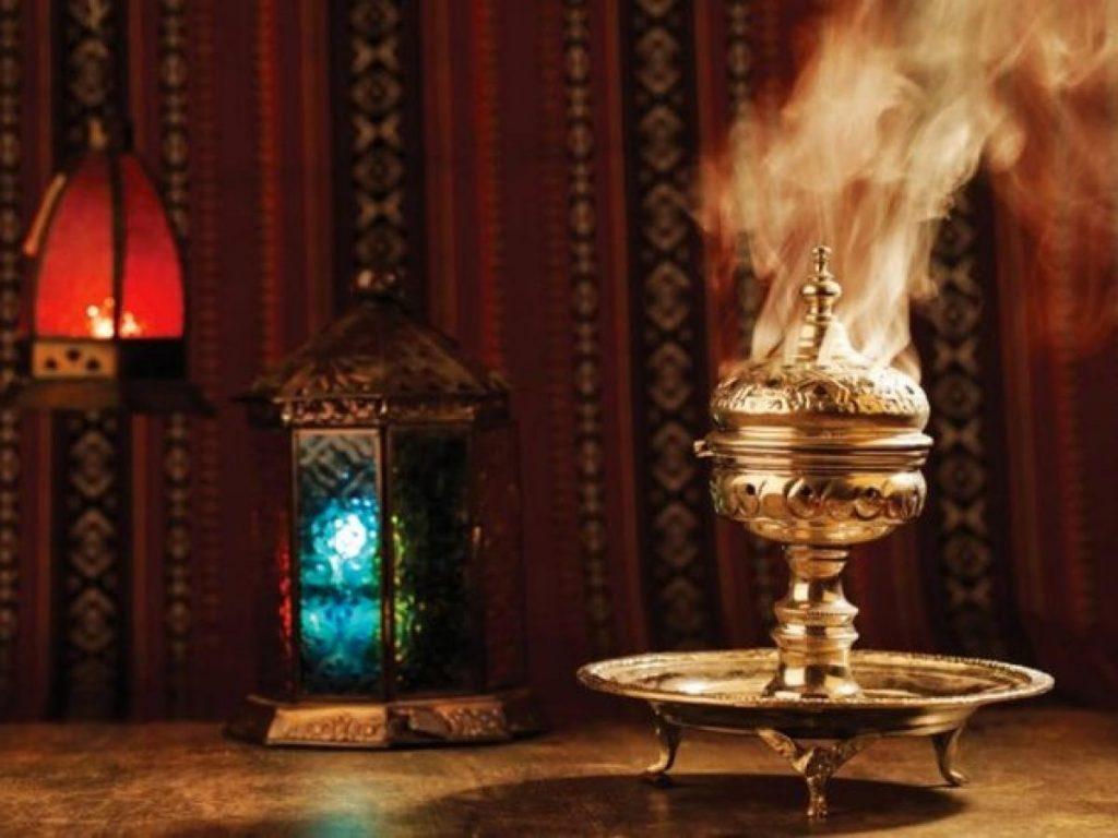 العشر الأواخر من رمضان تنعش سوق العود والبخور بمنطقة القصيم