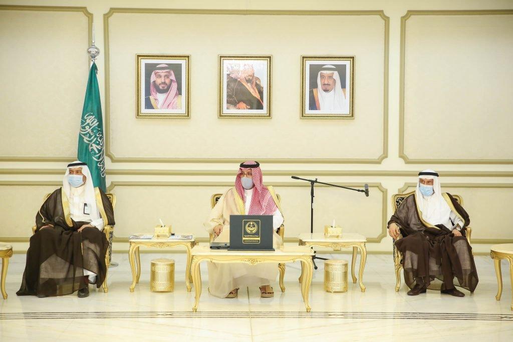 نائب أمير الشرقية : بدعم القيادة.. المرأة السعودية تعيش مرحلة غير مسبوقة