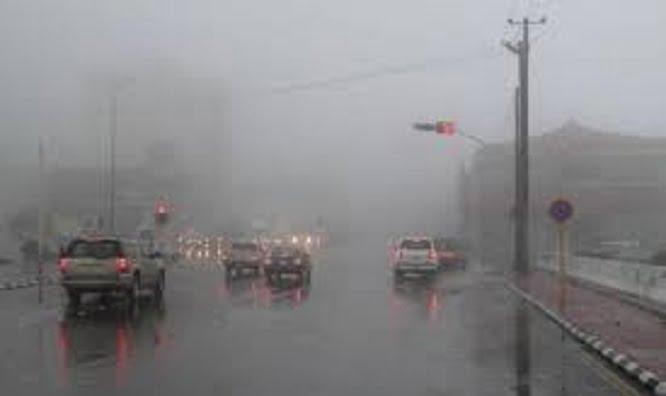 """""""الأرصاد"""" تحذر: أمطار غزيرة على الباحة"""