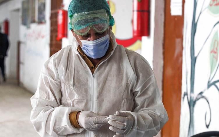 العراق تسجل 2456 إصابة جدبدة بفيروس كورونا