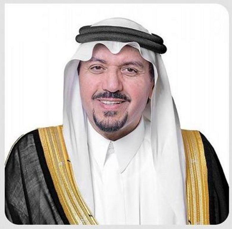 أمير القصيم يسجل في برنامج التبرع بالأعضاء