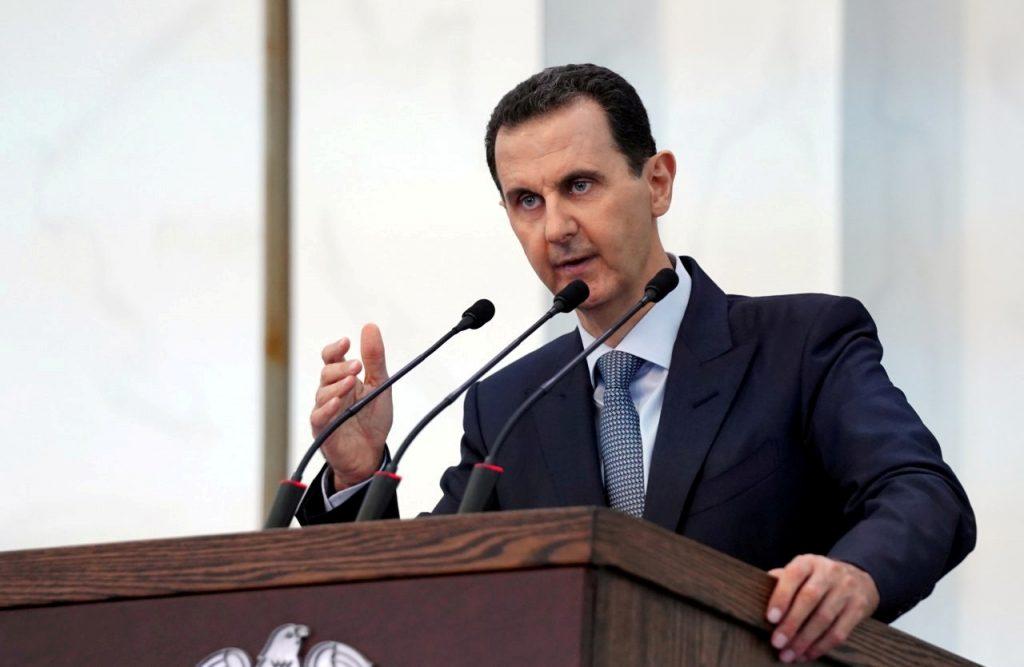 المحكمة الدستورية في سوريا توافق على خوض الأسد انتخابات الرئاسة
