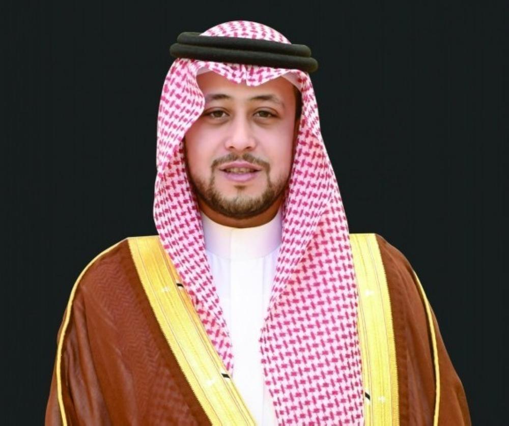 نائب أمير القصيم يؤكد أهمية أخذ لقاح كورونا والالتزام بالإجراءات الاحترازية خلال أيام عيد الفطر