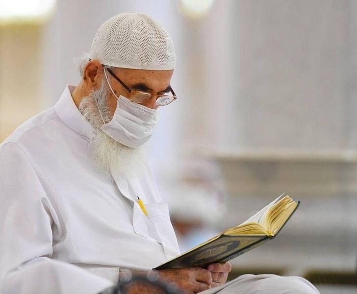 العشر الأواخر من رمضان إيذان برحيل ضيف عزيز ومغادرة موسم إيماني