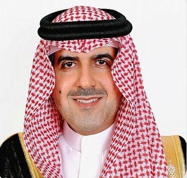 رئيس مجلس إدارة الجمعية السعودية للمراجعين الداخليين يجتمع بالرئيس والمدير التنفيذي للمعهد الدولي للمراجعين الداخليين
