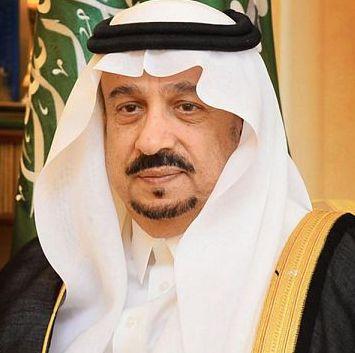 أمير منطقة الرياض يشدد على أهمية الرقابة على أماكن التجمعات خلال إجازة عيد الفطر المبارك