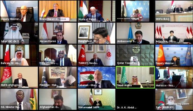 دول التعاون الإسلامي تدين الاعتداءات الإسرائيلية ضد الفلسطينيين