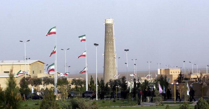 تقارير استخباراتية أوروبية: إيران سعت لامتلاك تكنولوجيا أسلحة دمار شامل