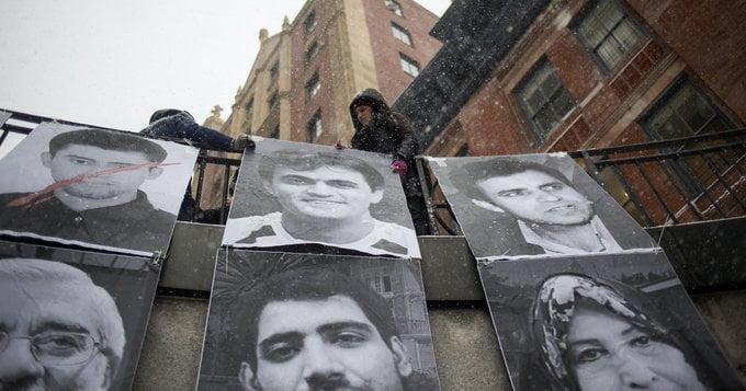 رغم نفي واشنطن .. تقرير أمريكي يكشف تفاصيل جديدة بشأن صفقة تبادل السجناء مع إيران
