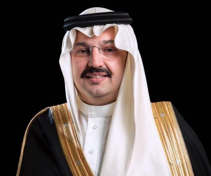 """أمير عسير يدشّن حملة """" أخرج زكاتك من بيتك """""""