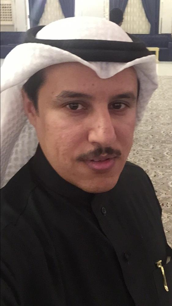 ترقية عبدالله بن فهد العبيوي إلى المرتبة السابعة