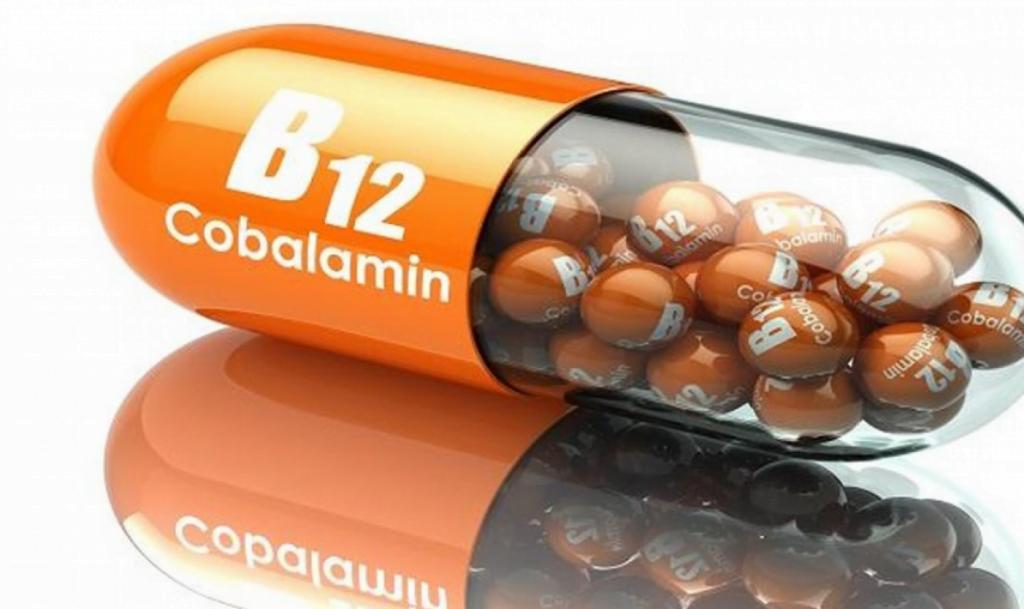 9 تغيرات خطيرة تدل على نقص فيتامين «ب 12» في الجسم