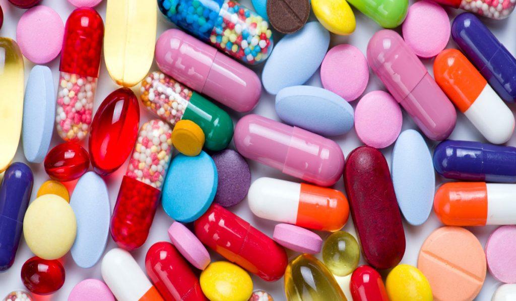دراسة تكشف مخاطر الجرعات الكبيرة من المضادات الحيوية