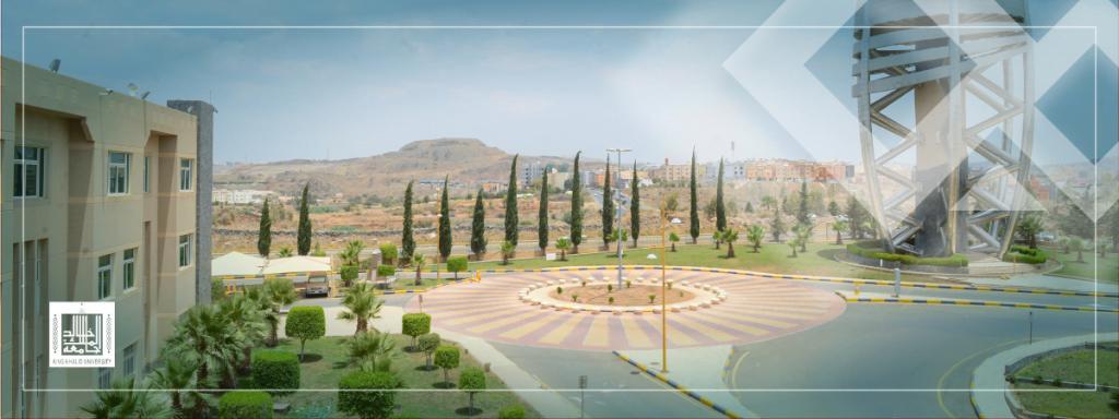 جامعة الملك خالد تحقق المركز الـ 301 عالميًّا في تصنيف التايمز