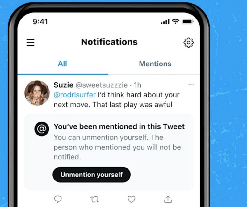 """""""تويتر"""" تختبر تقنية تمنع استهدافك في التغريدات"""