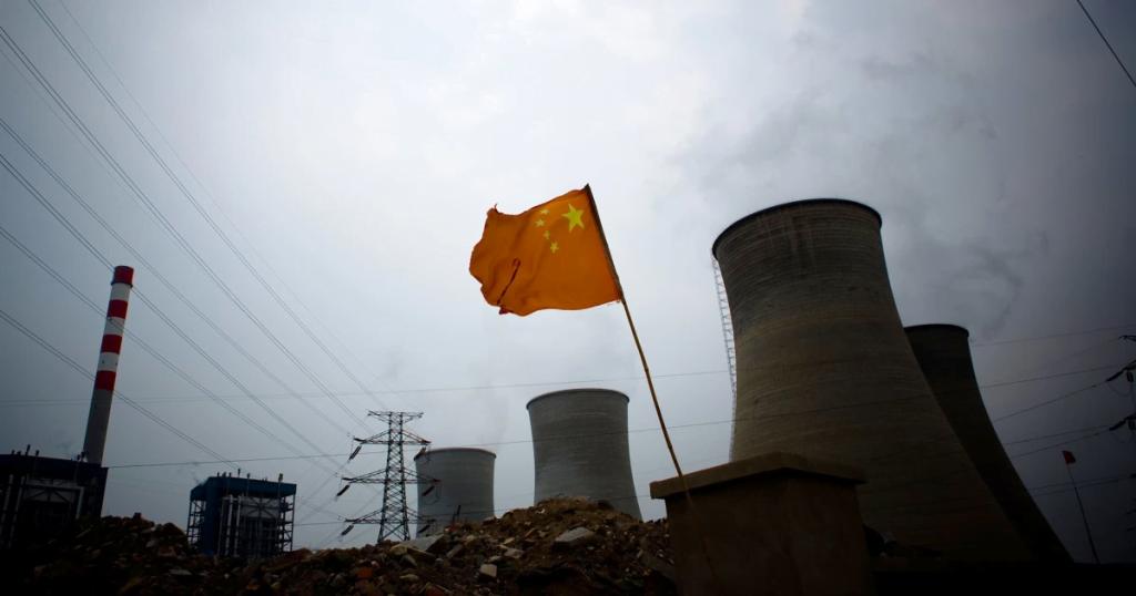 الصين: مستويات الإشعاع في محطة تايشان النووية لم يطرأ عليها تغيير