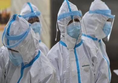 الجزائر تسجل 370 إصابة بفيروس كورونا