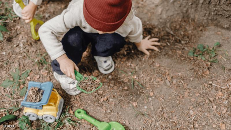 عادات خاطئة للأطفال تعرضهم للإصابة بالفطر الأسود