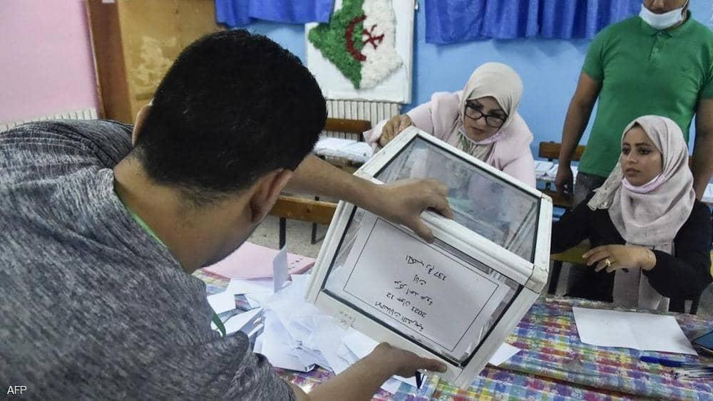 انتخابات الجزائر.. إقبال ضعيف والنتائج قد تستغرق أياما